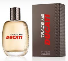 <b>Туалетная</b> вода <b>Ducati Trace Me</b>