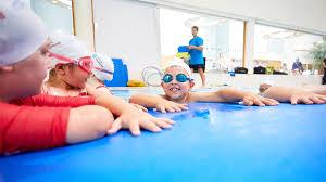 Learn to Swim Accreditation - Swimming.org