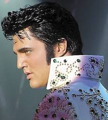 Posted: Tuesday, November 22, 2011 3:00 pm | Updated: 3:16 pm, Tue Nov 22, 2011. Elvis tribute artist to play Belgrade tonight ... - 4ec695cdef522.preview-300