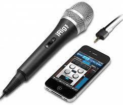 Купить <b>Микрофон IK Multimedia</b> iRig MIC с бесплатной доставкой ...