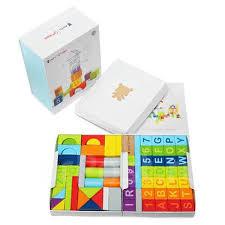 <b>Детский конструктор Xiaomi</b> Mi Rabbit Hape 70 Puzzle xStudio ...