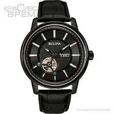 Купить наручные <b>часы</b> Bulova 98A139 с доставкой по Москве ...