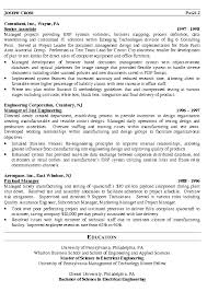 it manager resume exampleit manager resume   page