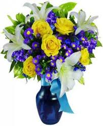 My <b>Sun</b>, <b>Moon</b> and <b>Stars</b> Bouquet Delivery | Avas Flowers