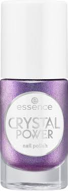 Essence <b>Лак для ногтей crystal</b> power, 8 мл, 04 be yourself ...