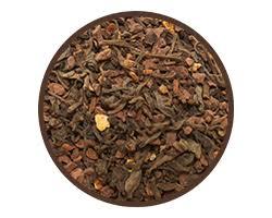 Chocolate Pu·erh (loose) | FREE 1-3 Day Delivery - Numi Organic Tea