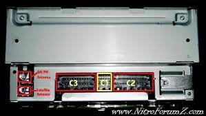 mygig rer radio wiring for ipod dodgeforum com