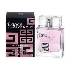 """<b>Туалетная</b> вода, <b>Givenchy</b> """"<b>Dance with Givenchy</b>""""   BLASKOS"""