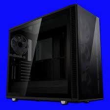 <b>Fractal Design Define S2</b> Vision Case Review: Excellence at a Cost ...