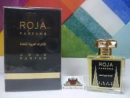 <b>united arab emirates</b> by <b>roja</b> dove parfums spray 1.7 oz /50 ml sealed