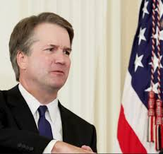 Action Alert: Tell Your Senators Why Kavanaugh's ... - NAACP