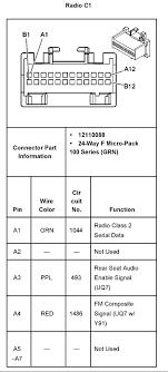 2003 gmc yukon wiring diagram factory harness graphic graphic graphic graphic