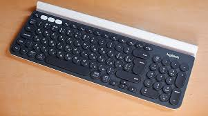 Тест и обзор bluetooth-<b>клавиатуры Logitech K780 Multi-Device</b> ...