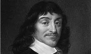 Resultado de imagen para Rene Descartes