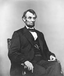 presidency of abraham lincoln while lincoln is usually portrayed bearded he first grew a beard in 1860 at the suggestion of 11 year old grace bedell lincoln as a symbol of his