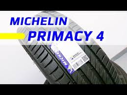 <b>Michelin Primacy 4</b> /// обзор - YouTube