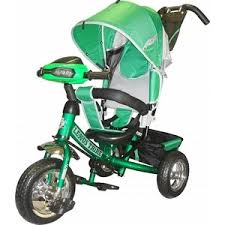 TechPort - <b>Велосипед трехколесный Funny Scoo</b> Racer Trike ...
