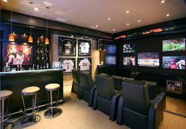 the best in man cave ideas bar furniture sports bar