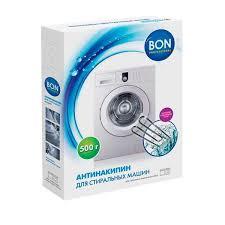 Купить <b>Средство</b> против <b>накипи</b> для стиральных машин <b>BON</b> BN ...