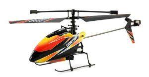 V911 2.4GHz 4 Channel <b>Remote Control Helicopter</b> with Gyro ...