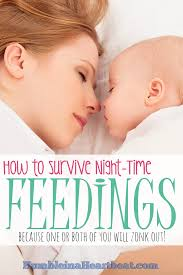 how to survive night time feedings tips for new mamas feeding a baby in the middle of the night is pretty torturous if you