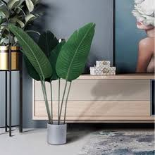 <b>artificial banana leaves</b>