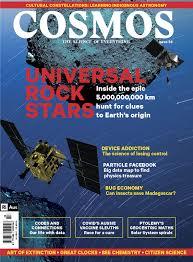 <b>Cosmos</b> Magazine: Home