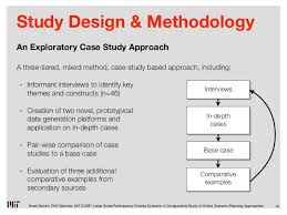 Advantages and disadvantages of case studies as a research method