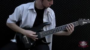 <b>Trivium</b> - The <b>Crusade</b> (Guitar Cover) - YouTube