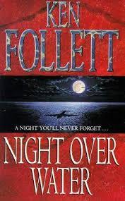 Книга: <b>Ночь</b> над водой