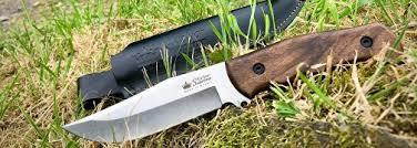 Средний охотничий нож Kizlyar Supreme Caspian - Kizlyar Supreme