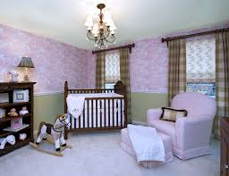 interior charming modern design babys room decorating ideas girls wonderful pink beige wood glass unique nursery charming baby furniture design ideas wooden