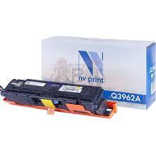 <b>Картридж NV Print Q3962A</b> Yellow, цена, характеристики, отзывы ...