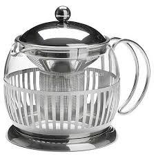 MAYER & BOCH <b>Заварочный чайник</b> 27596 <b>1</b>,<b>2 л</b> — купить по ...