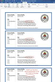 best ideas about raffle tickets printable raffle create printable raffle tickets in word