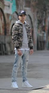 How To Wear Camo … | Мужская уличная мода, Мужская ...