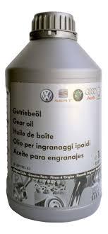 <b>Трансмиссионные масла VAG</b>