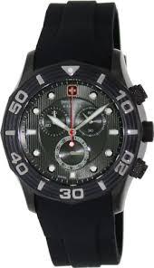 <b>Swiss Military Hanowa</b> Men s Oceanic 06 4196 30 009 Black ...