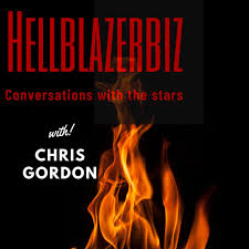 Hellblazerbiz Conversations with the stars
