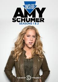 Inside Amy Schumer Temporada 3 audio español