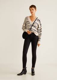 Jeans - Clothing - Woman | OUTLET United Kingdom