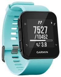 Спортивные <b>часы Garmin Forerunner 35</b>