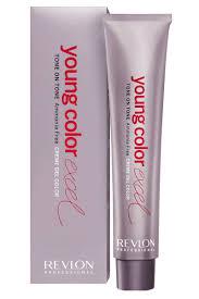 Купить Revlon Professional <b>Young</b> Color Excel. <b>Краска для волос</b> ...