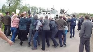 Если террористы захватят Мариуполь, то на минских соглашениях можно поставить жирный крест, - Штайнмайер - Цензор.НЕТ 9258
