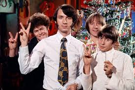 The <b>Monkees</b> Made a <b>Christmas</b> Album With Rivers Cuomo and ...