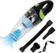 HiKiNS <b>Handheld Vacuum Cleaner</b> 7KPa <b>100W</b> Powerful Suction ...