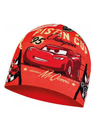 Шапка <b>CARS</b> MICRO POLAR PISTON CUP MULTI <b>Buff</b> 9788519 в ...