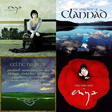 <b>Enya and</b> More by Mike Oldfield, David Arkenstone, Annie Lennox ...