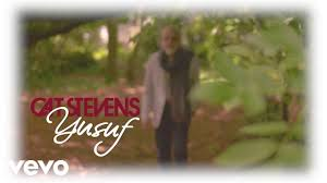 Yusuf / <b>Cat Stevens</b> - The <b>Laughing</b> Apple (EPK) - YouTube