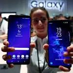 Magid: Samsung Galaxy S9+ is solid, but upgrades are minimal